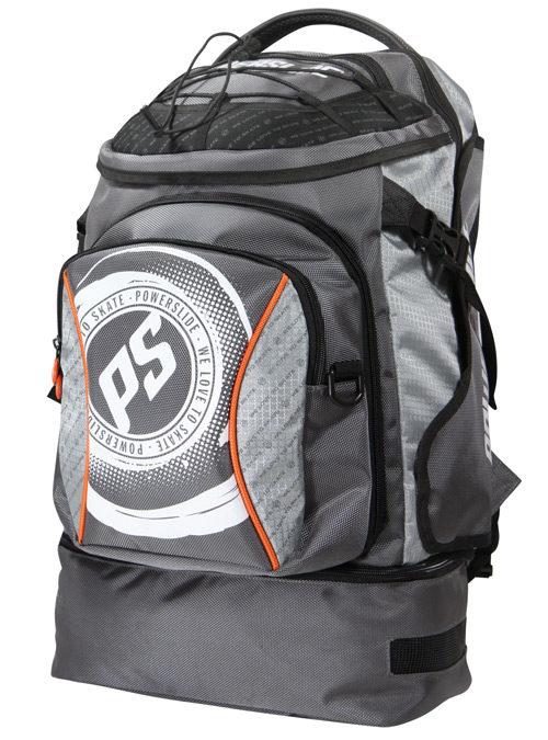 Powerslide vient de mettre sur le marché un sacs de transport dédié au roller