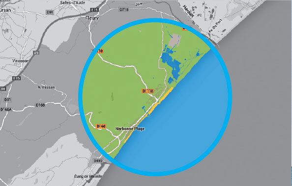 acces-spot-kitesurf-saint-pierre-la-mer