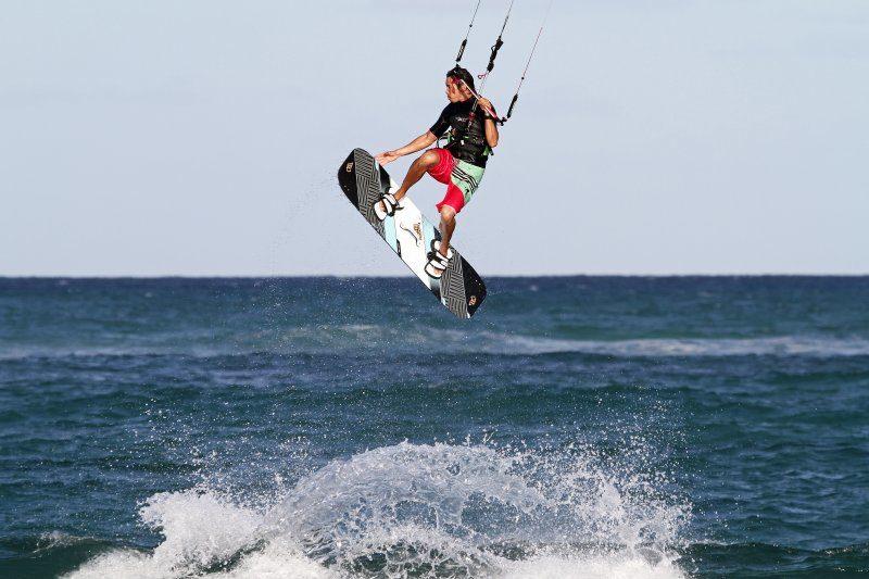 Flysurfer Flydoor 4