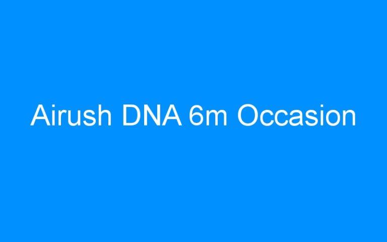 Airush DNA 6m Occasion