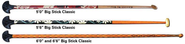 Kahuna Big Stick Classic