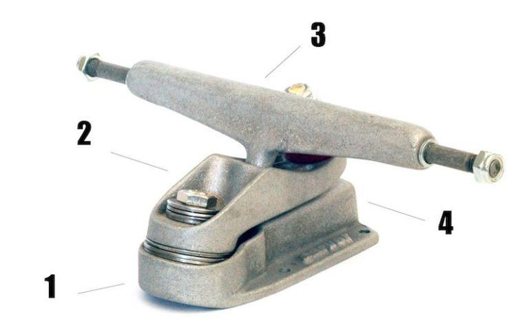 Carver Skate 36″ VENICE PINTAIL
