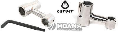 Carver Skate 31