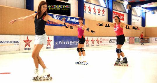 Roller School Montpellier