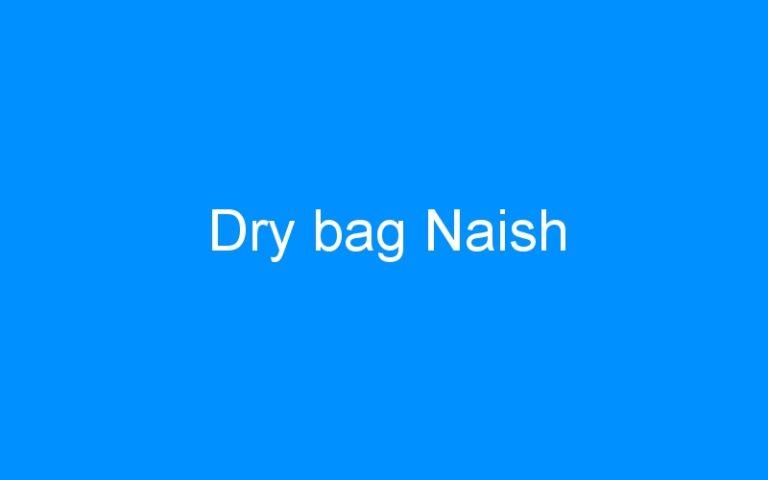 Dry bag Naish