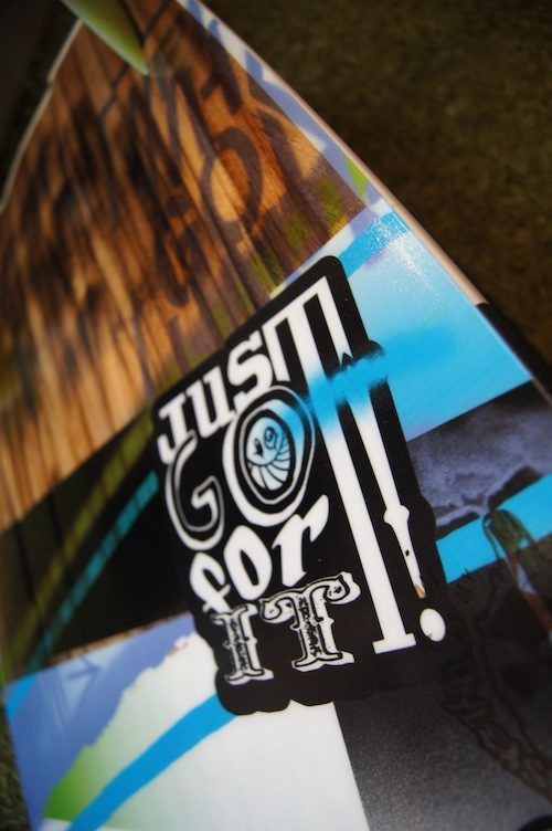Les Brunotti Youri Zoon Pro Model 2012 sont arrivées au shop !