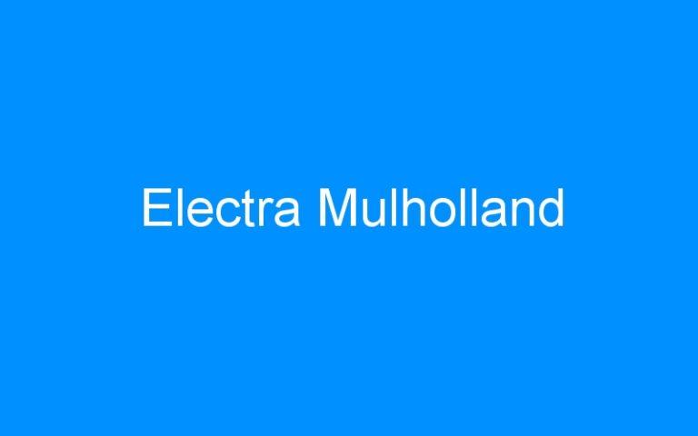 Electra Mulholland