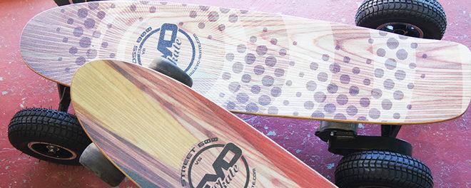 Carver Skate 27.5