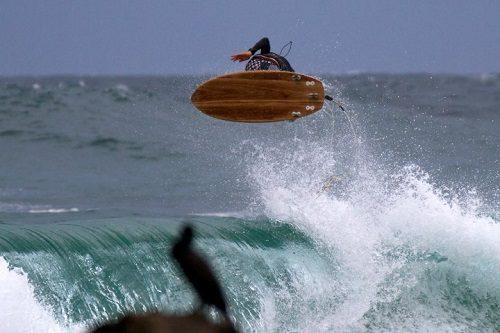 Surfkites Firewire : l'esprit du surf en Kite