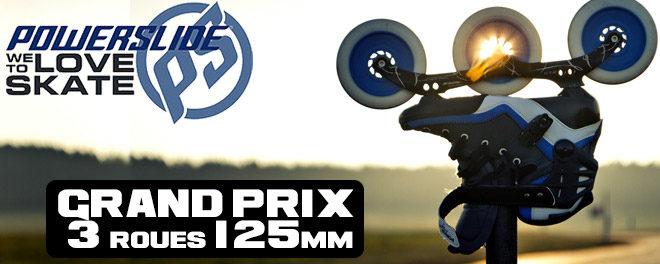Roller Rollerblade Spitfire XT 2015