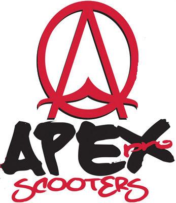 APEX la marque core au Destock-Cycle.fr