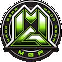 Madd MG Nitro Extreme noir VX4