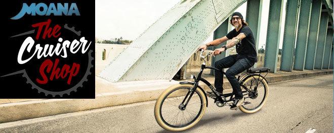 Destock-Cycle.fr Cruiser Shop : magasin de beach cruiser ou velo californien