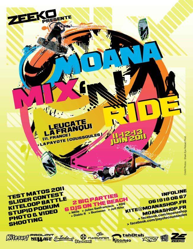 [chaleur] Retour sur le Destock-Cycle.fr Mix 'n Ride 2011 !