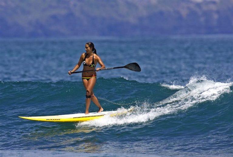 Location de Stand Up Paddle (SUP) / Surf à Palavas Les Flots