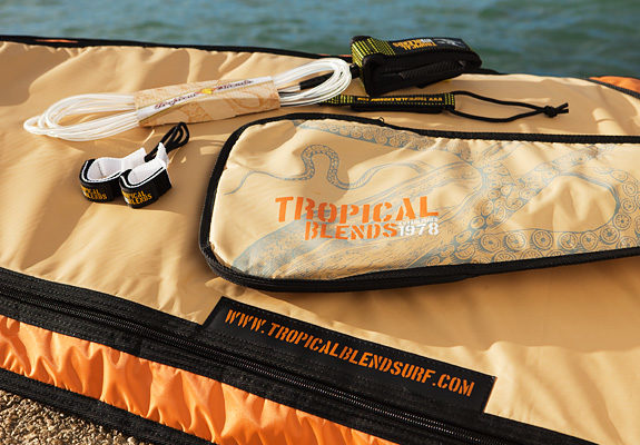PACK Tropical Blends All Inclusive