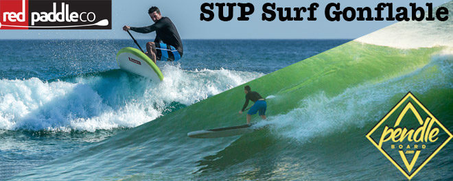 Stand up paddle surf gonflable