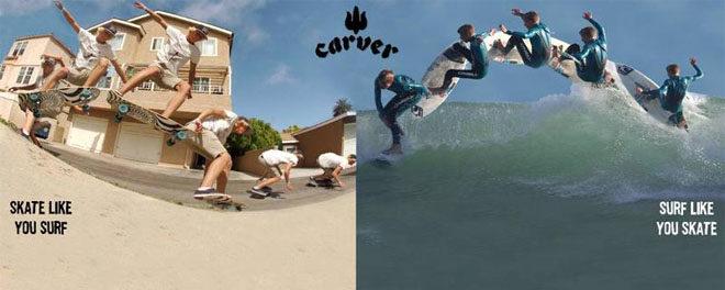Skate Carver : Comment choisir votre planche?