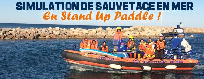 Sécurité en Stand Up Paddle : les gestes à adopter