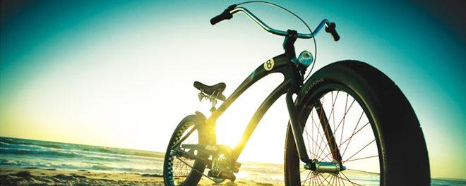 Vélo Electra Sans Souci 3i