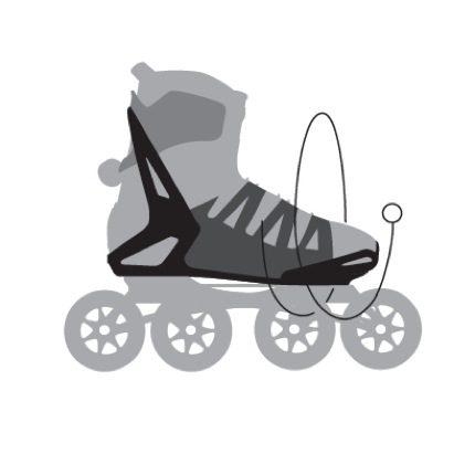 Innovations technologiques des patins de randonnée