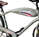 Velo Electra Tiger Shark